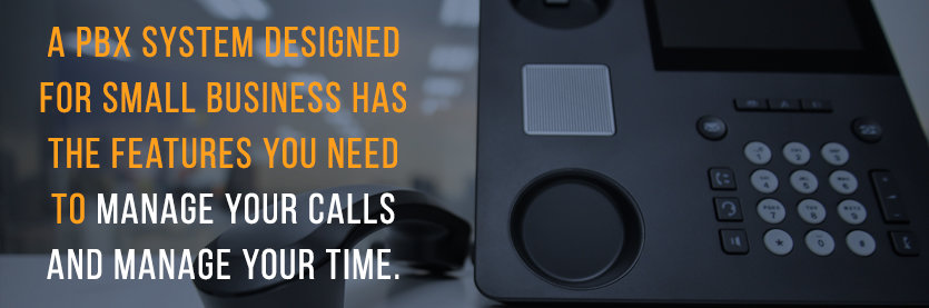 Small Business PBX Systems