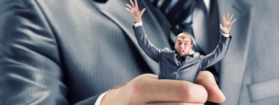 Pressures On Small Business Owners